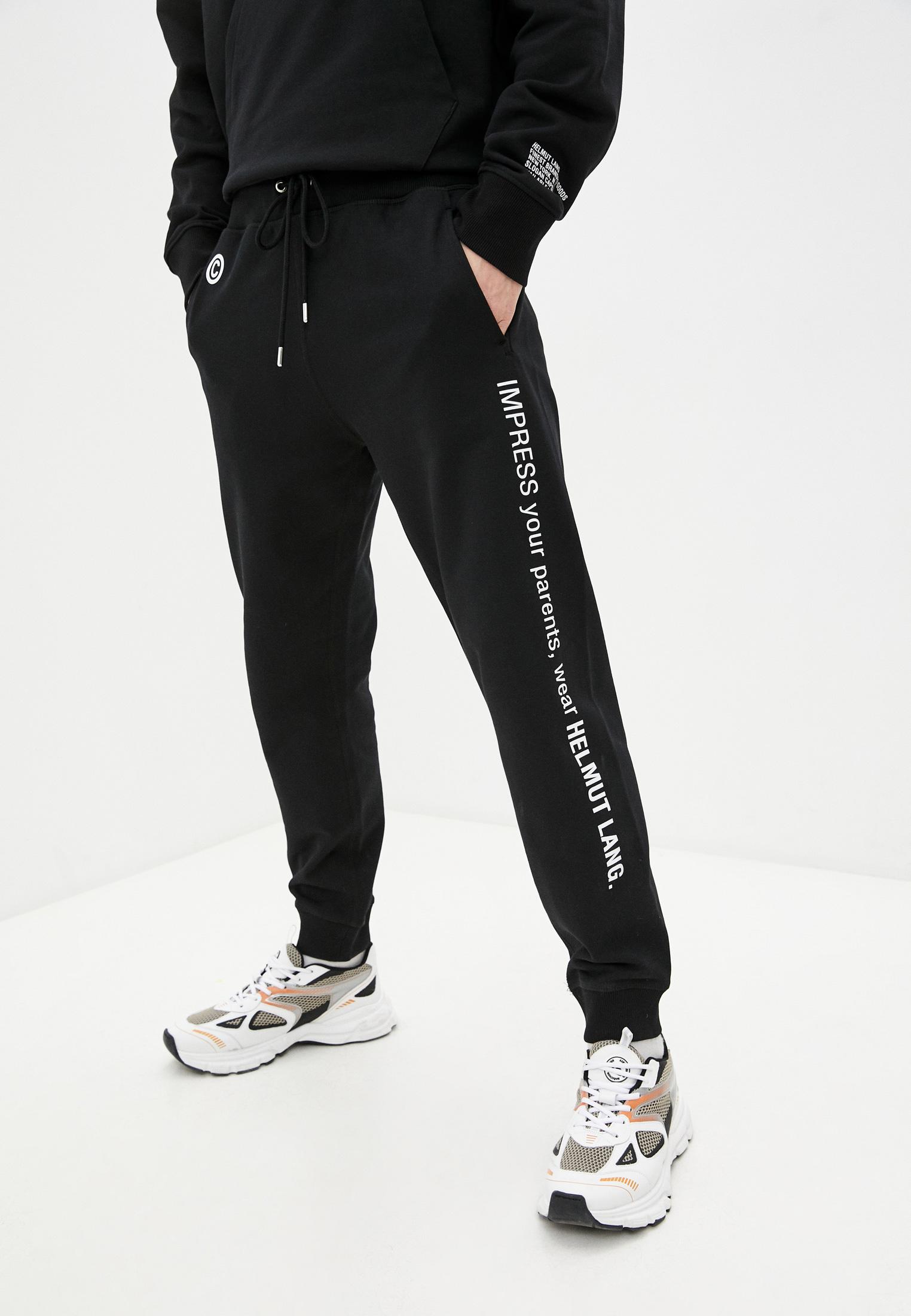 Мужские спортивные брюки HELMUT LANG L01DM203
