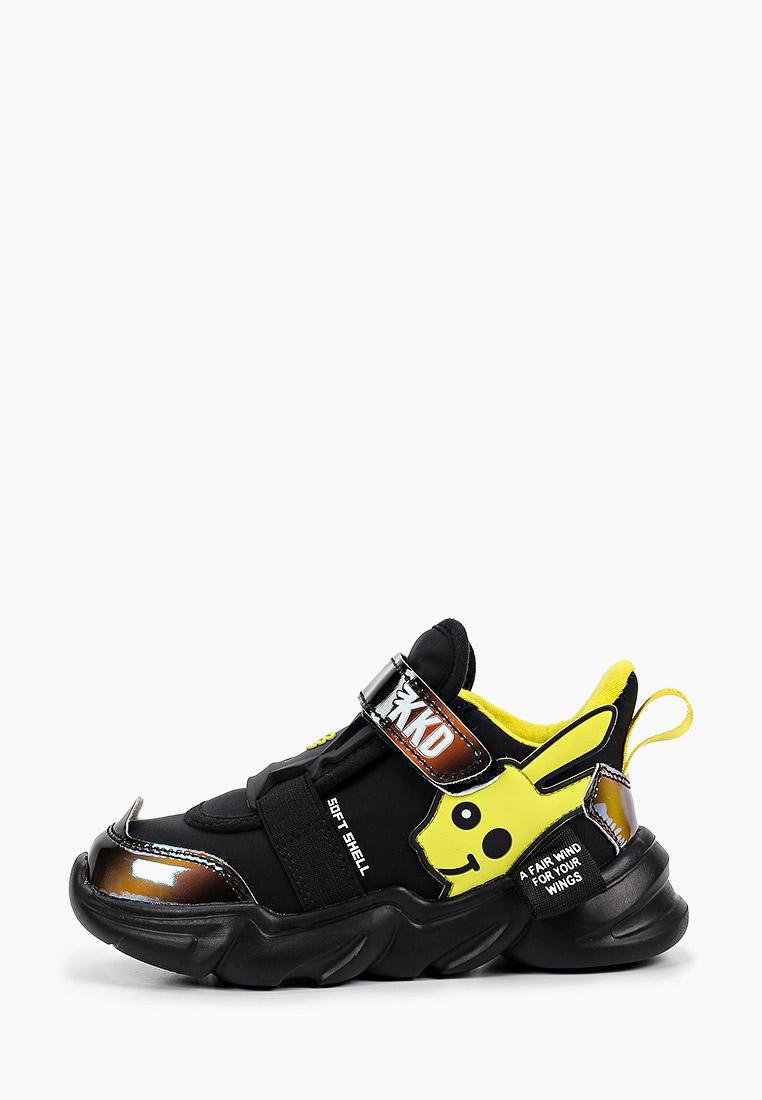Кроссовки для мальчиков Kakadu 9118A