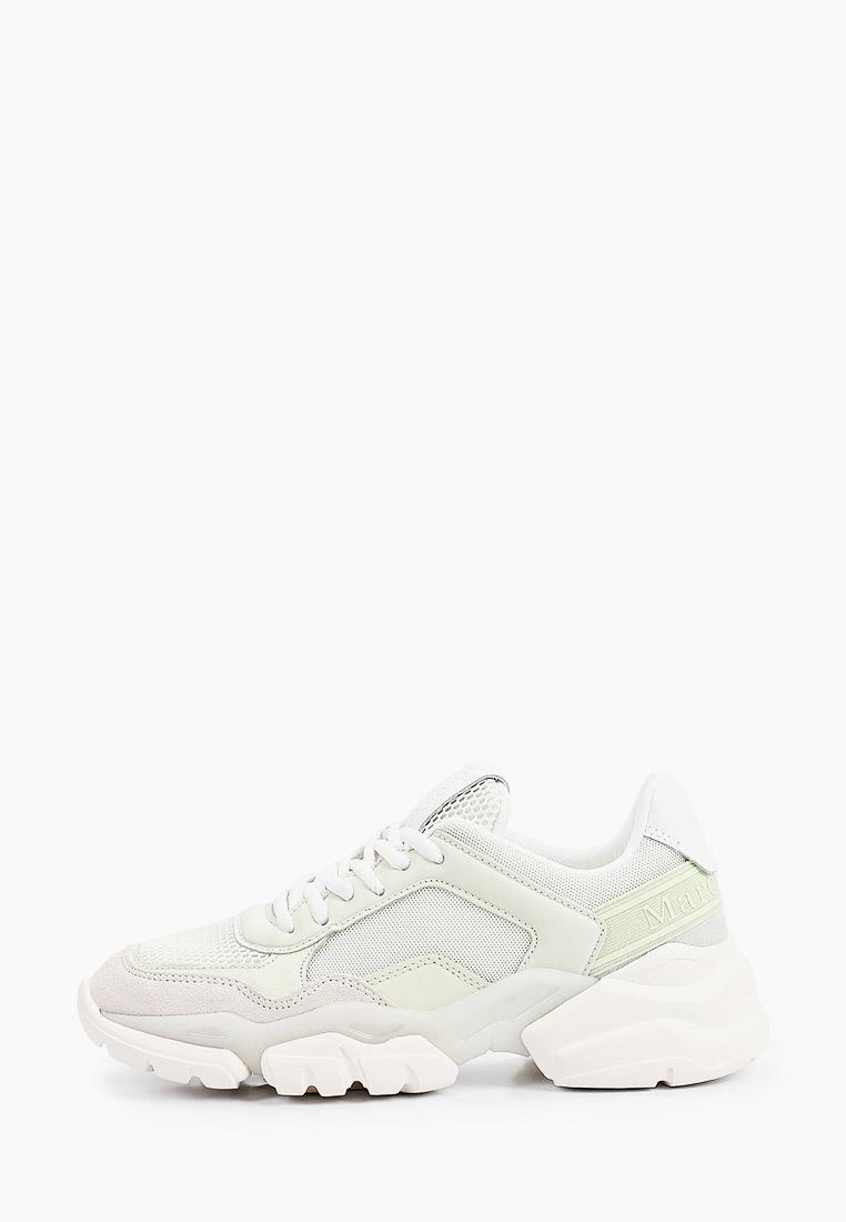 Женские кроссовки Marc O`Polo 10215503501307