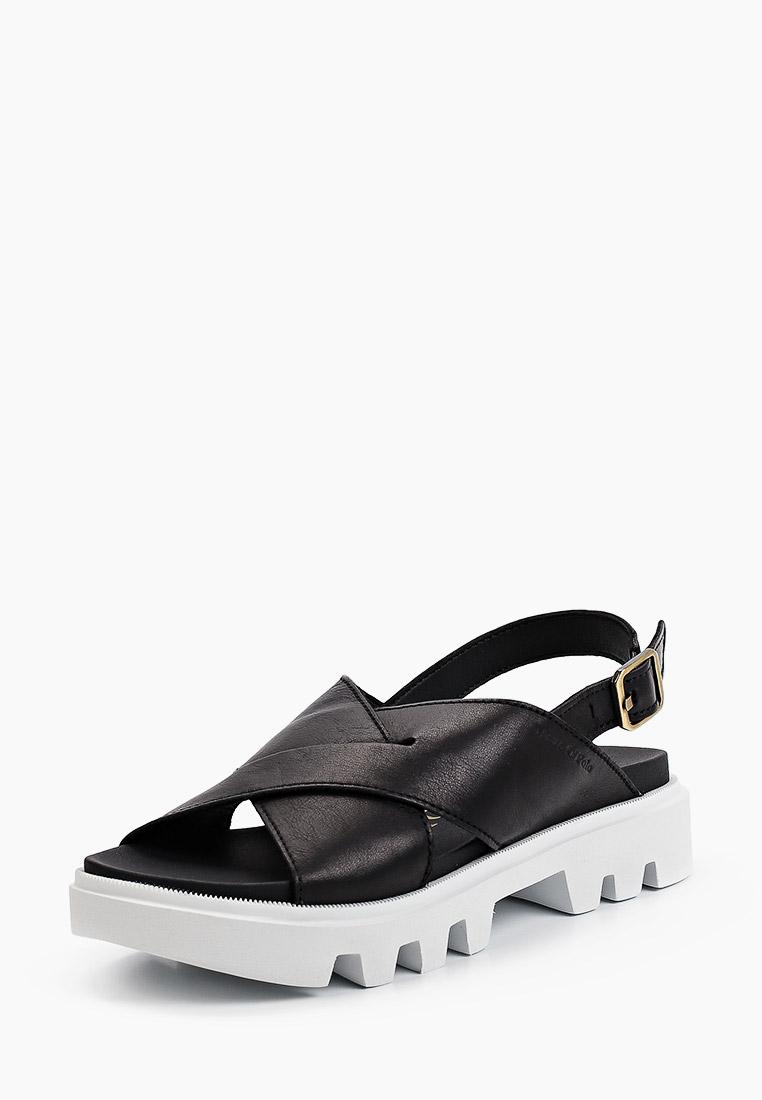 Женские сандалии Marc O`Polo 10216221101105: изображение 2