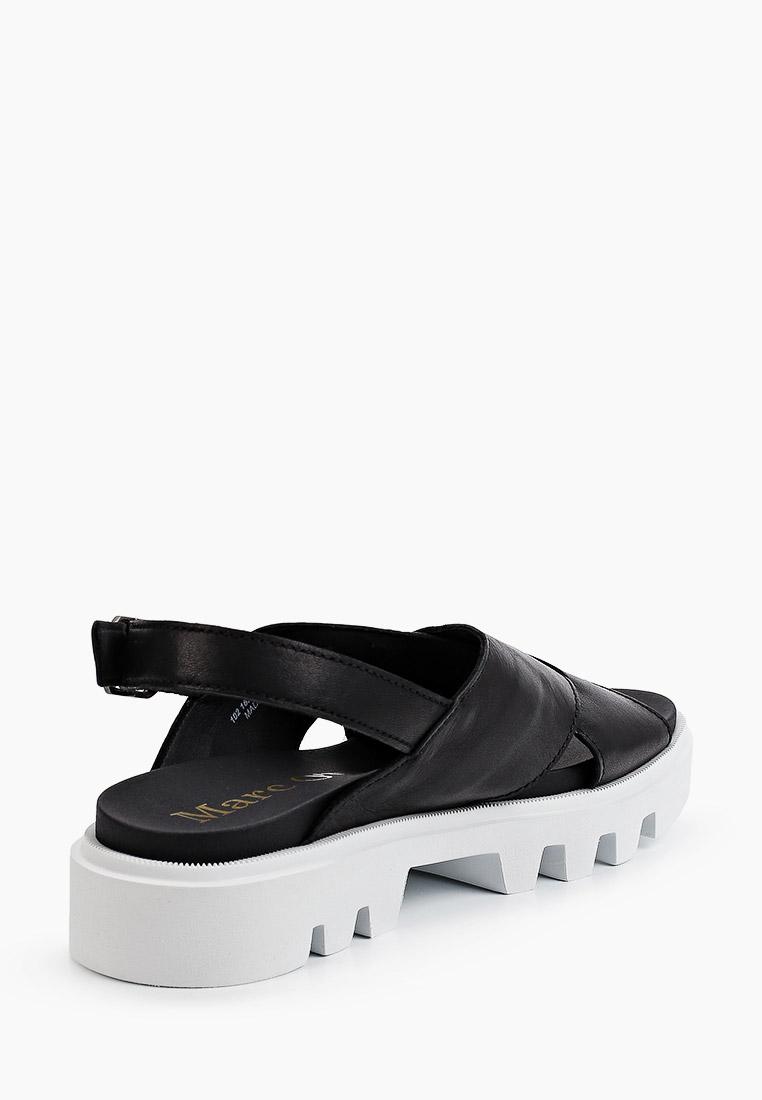 Женские сандалии Marc O`Polo 10216221101105: изображение 3
