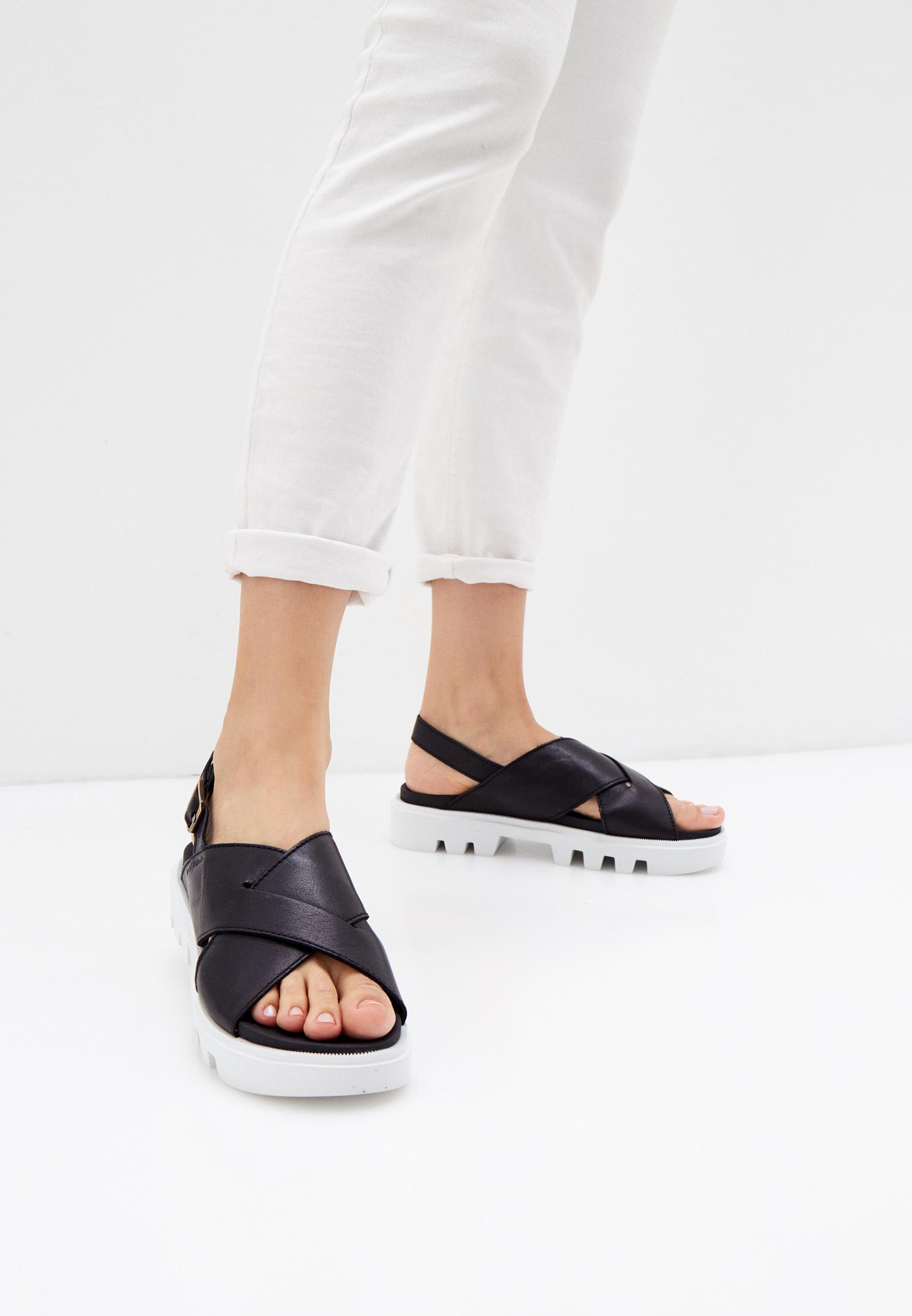 Женские сандалии Marc O`Polo 10216221101105: изображение 6