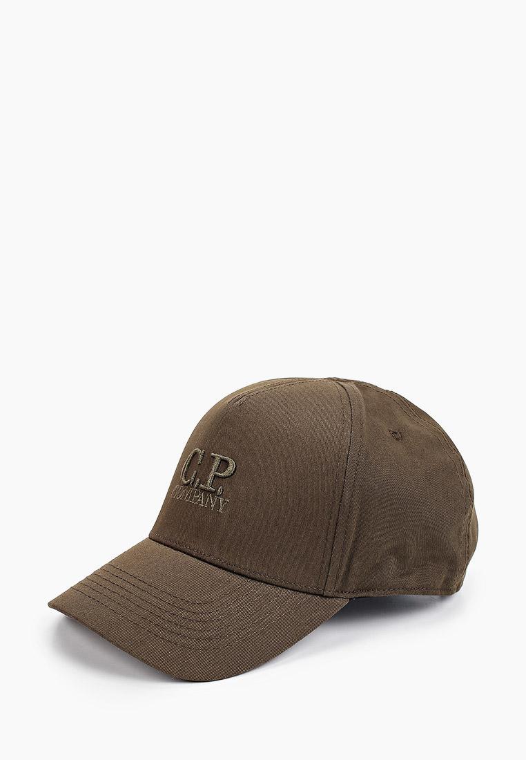 Бейсболка C.P. Company Бейсболка C.P. Company