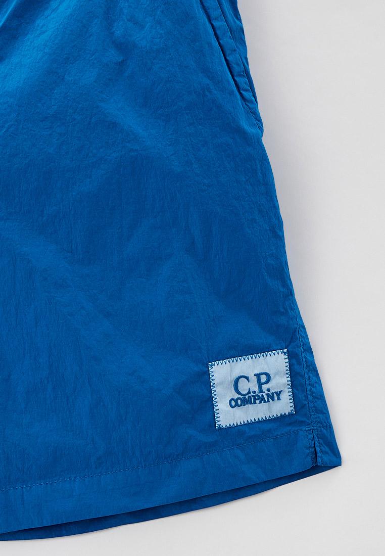 Плавки C.P. Company 10CKBW013C-005904G: изображение 3