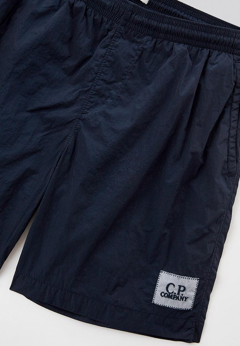 Плавки C.P. Company 10CKBW013C-005904G: изображение 6