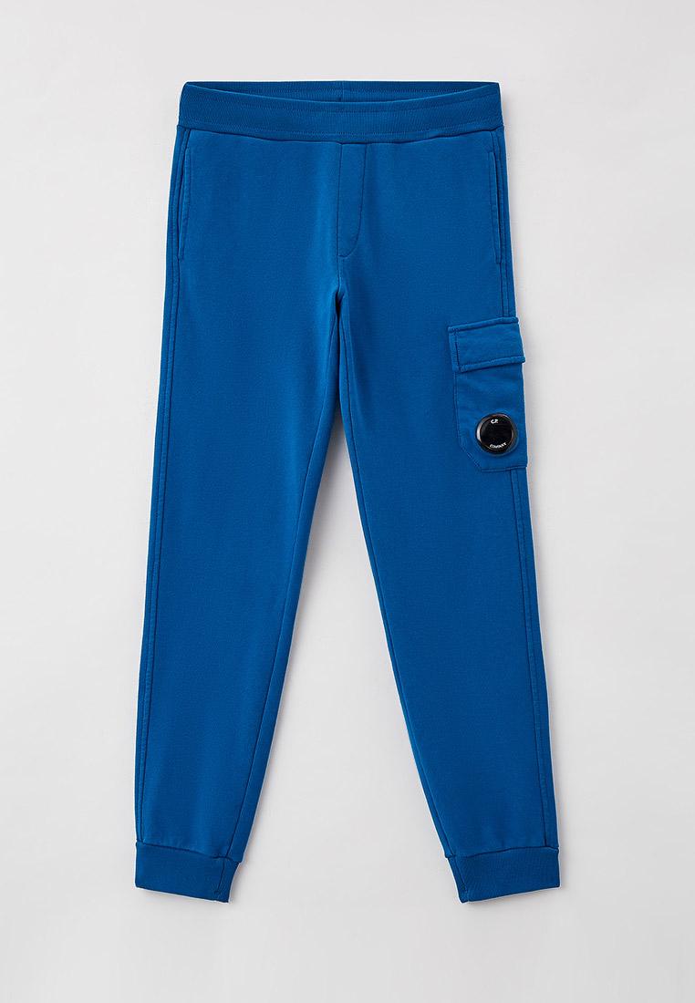 Спортивные брюки C.P. Company 10CKSP063B-003569W