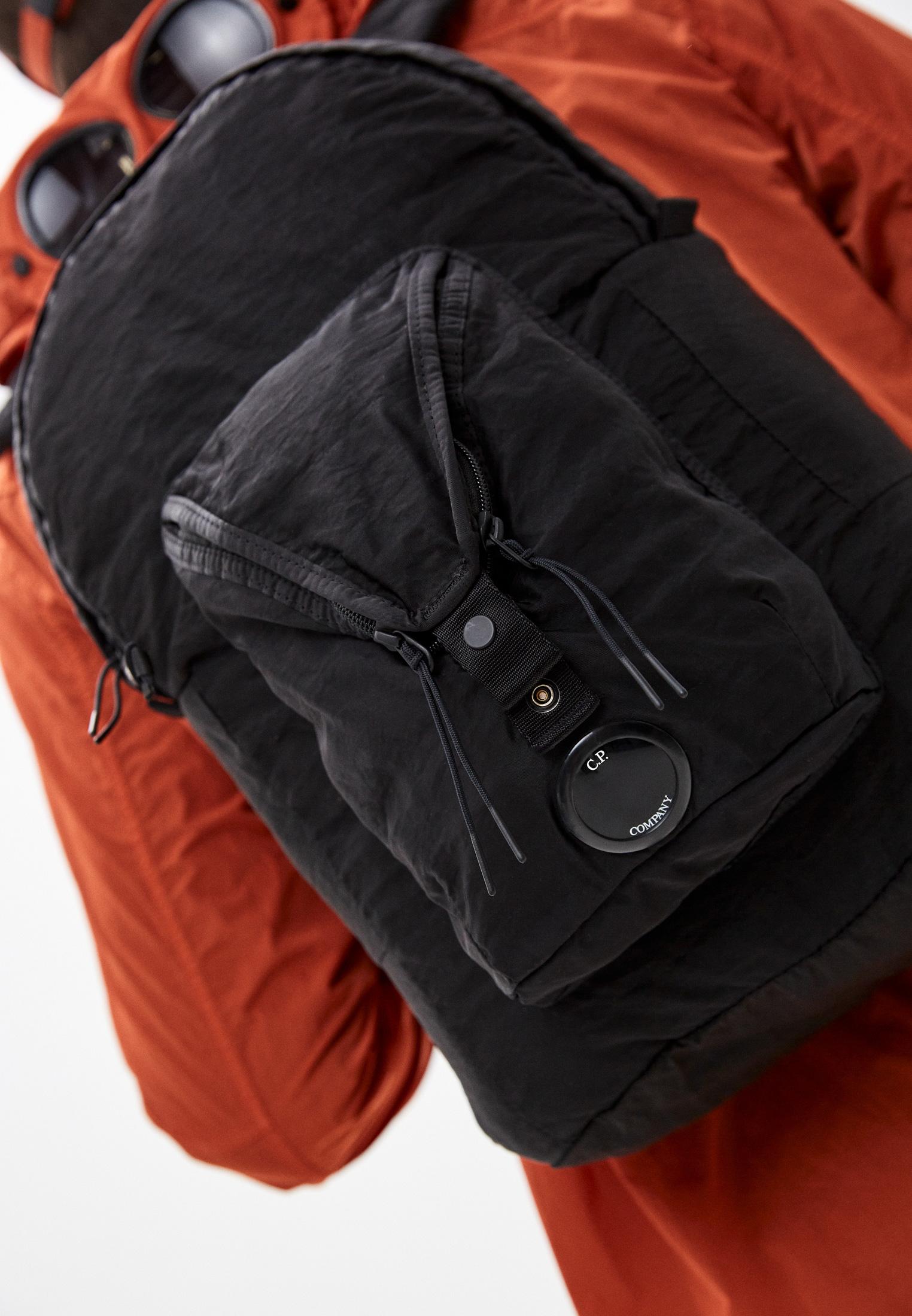 Городской рюкзак C.P. Company 10CMAC088A-005269G