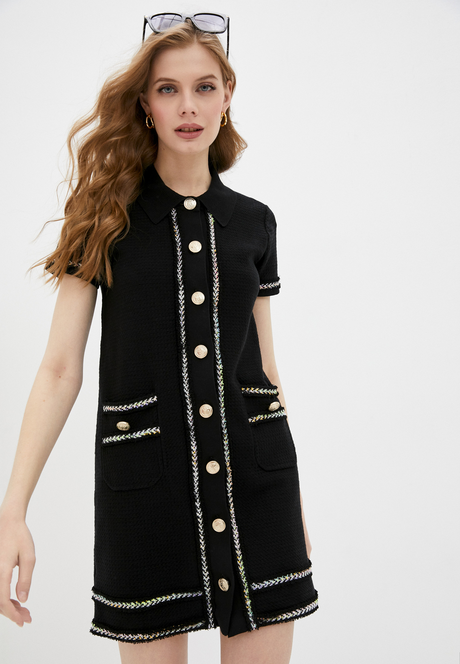Платье Pinko (Пинко) 1G15Q2Y6T6
