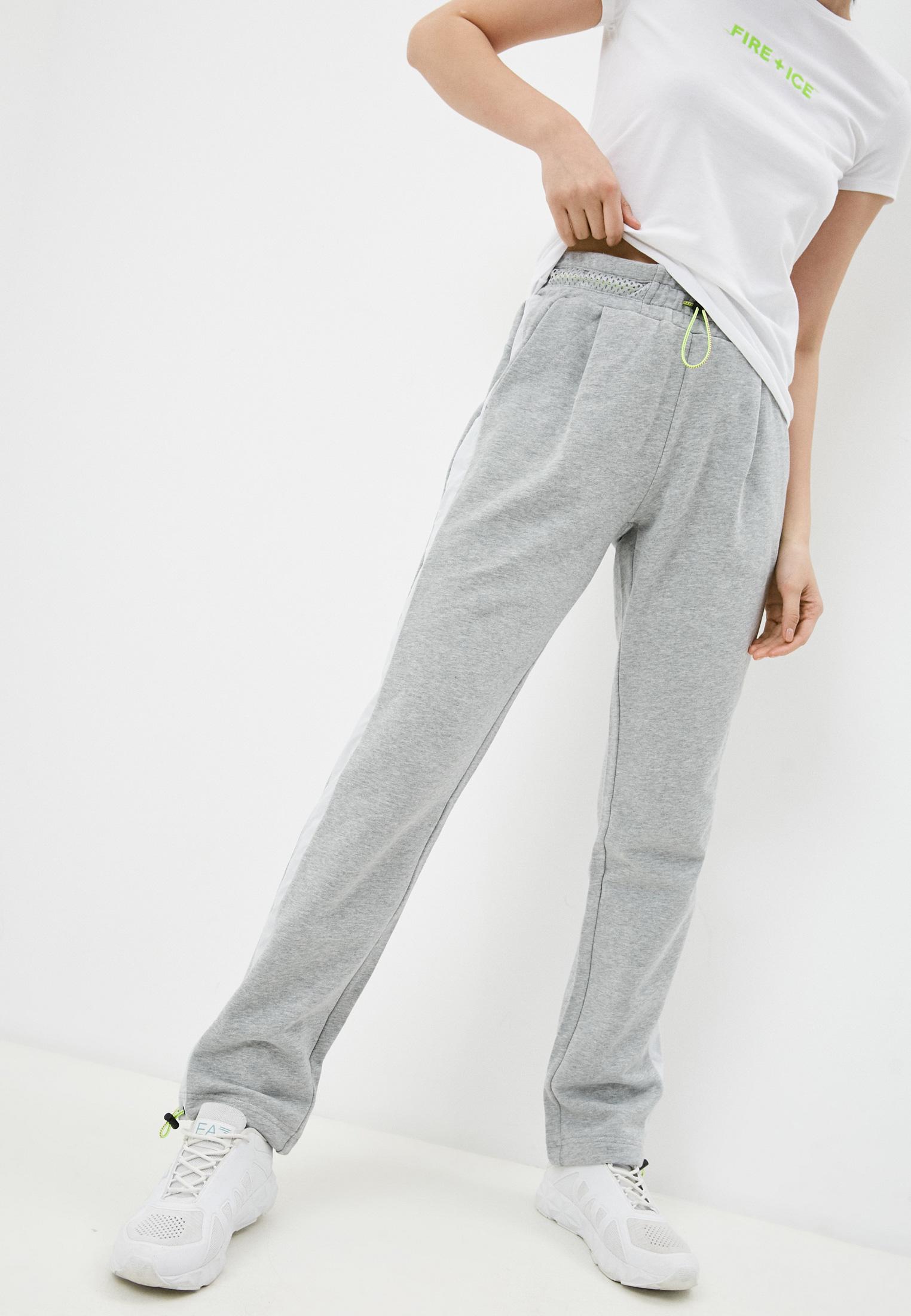 Женские спортивные брюки Bogner Fire+Ice 14523721