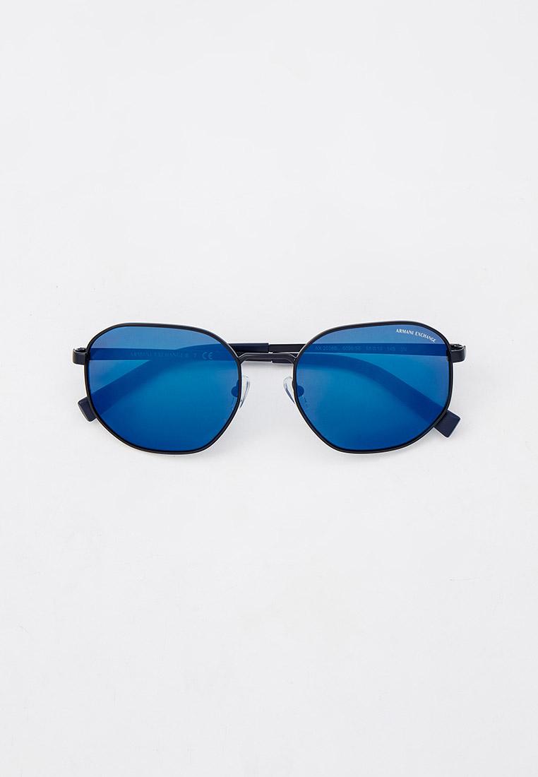 Мужские солнцезащитные очки Armani Exchange 0AX2036S