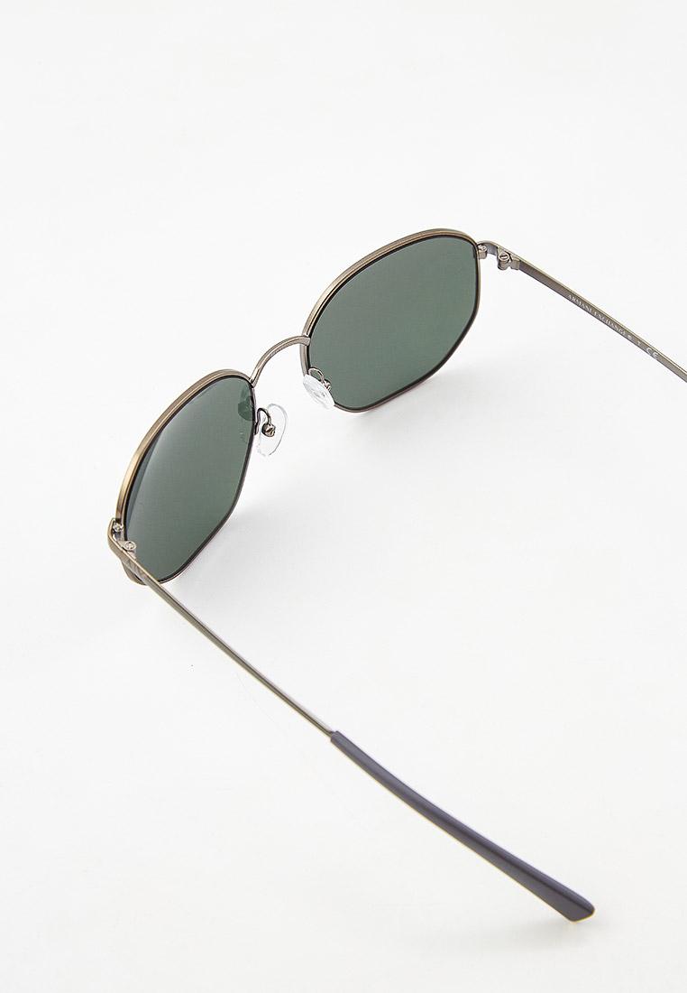 Мужские солнцезащитные очки Armani Exchange 0AX2036S: изображение 4