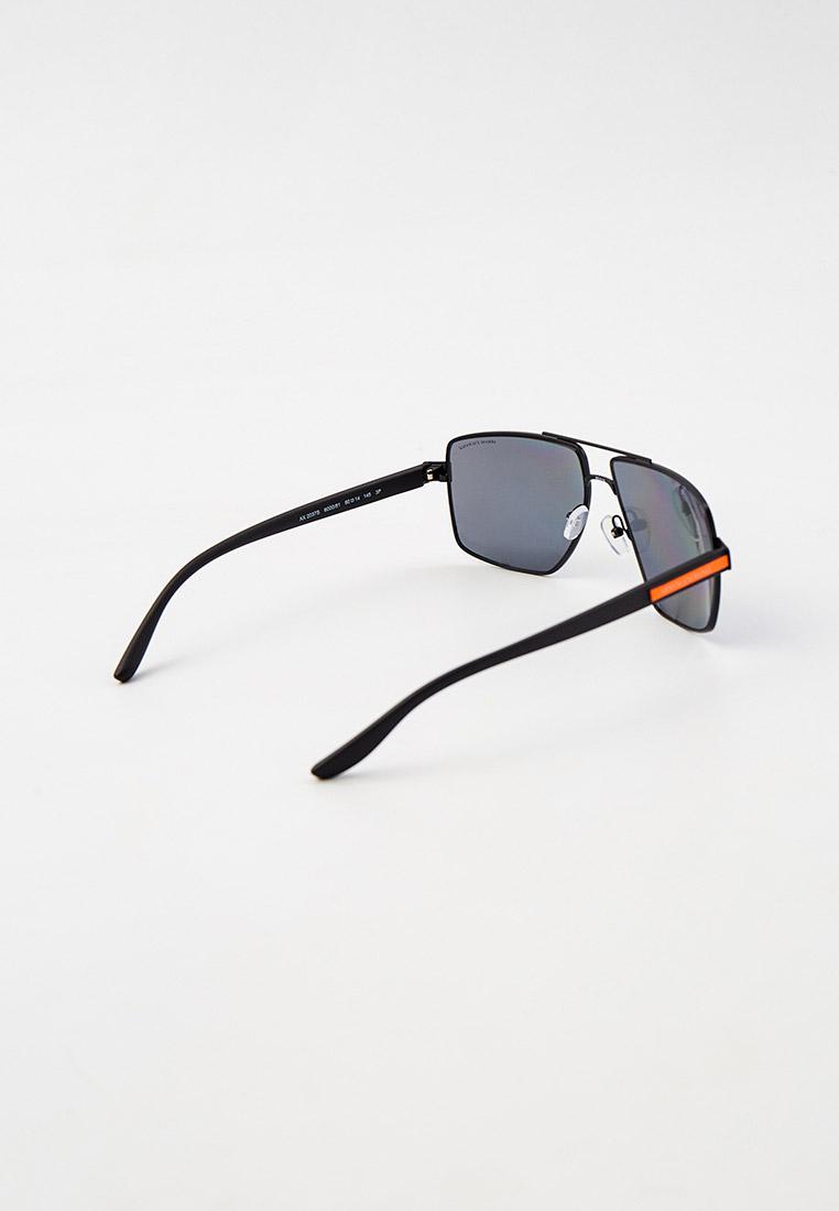 Мужские солнцезащитные очки Armani Exchange 0AX2037S: изображение 2