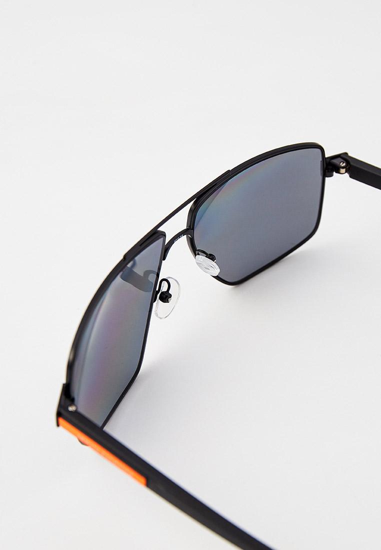 Мужские солнцезащитные очки Armani Exchange 0AX2037S: изображение 3