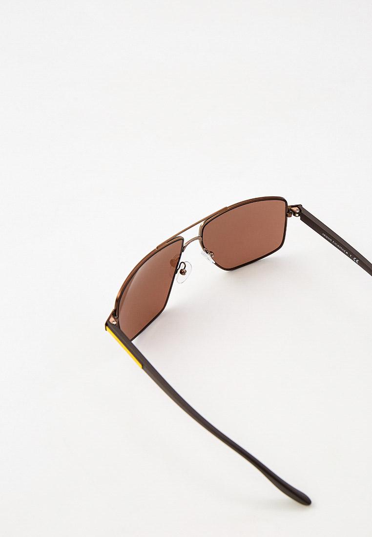 Мужские солнцезащитные очки Armani Exchange 0AX2037S: изображение 4