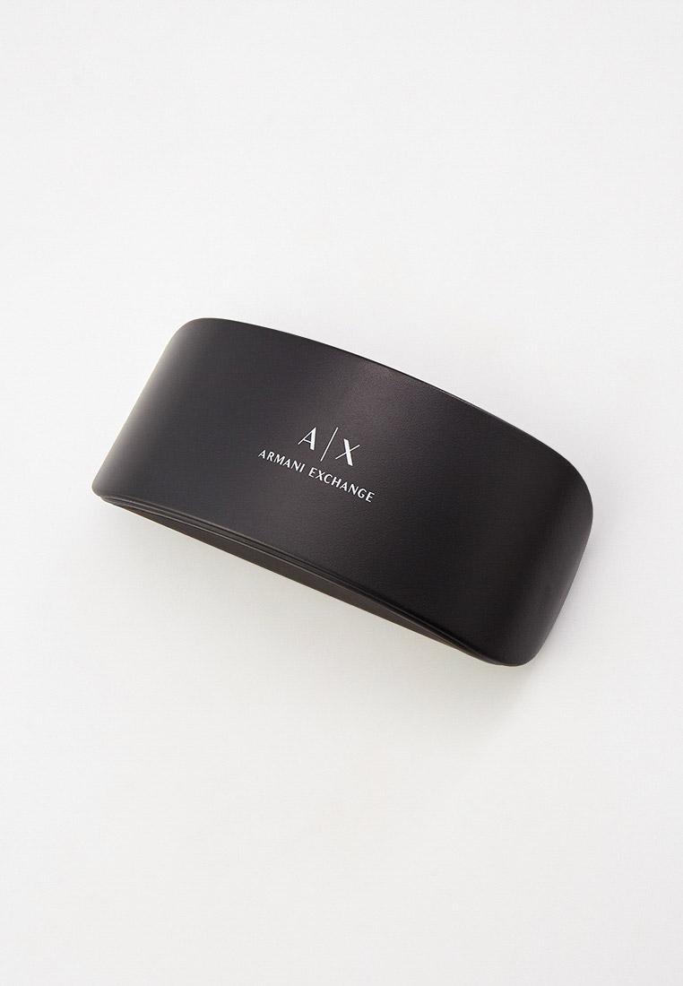 Мужские солнцезащитные очки Armani Exchange 0AX2037S: изображение 5