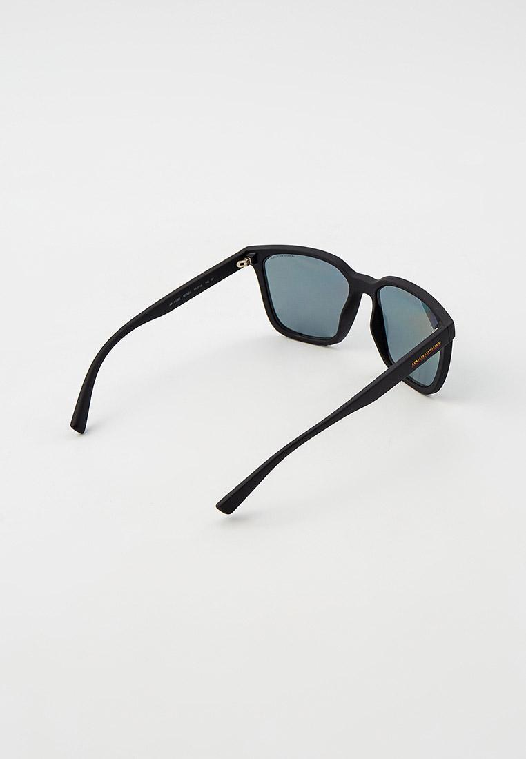 Мужские солнцезащитные очки Armani Exchange 0AX4108S: изображение 3