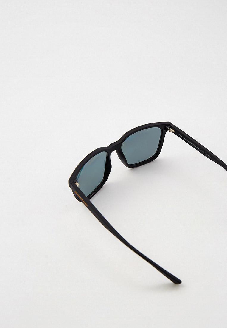 Мужские солнцезащитные очки Armani Exchange 0AX4108S: изображение 4