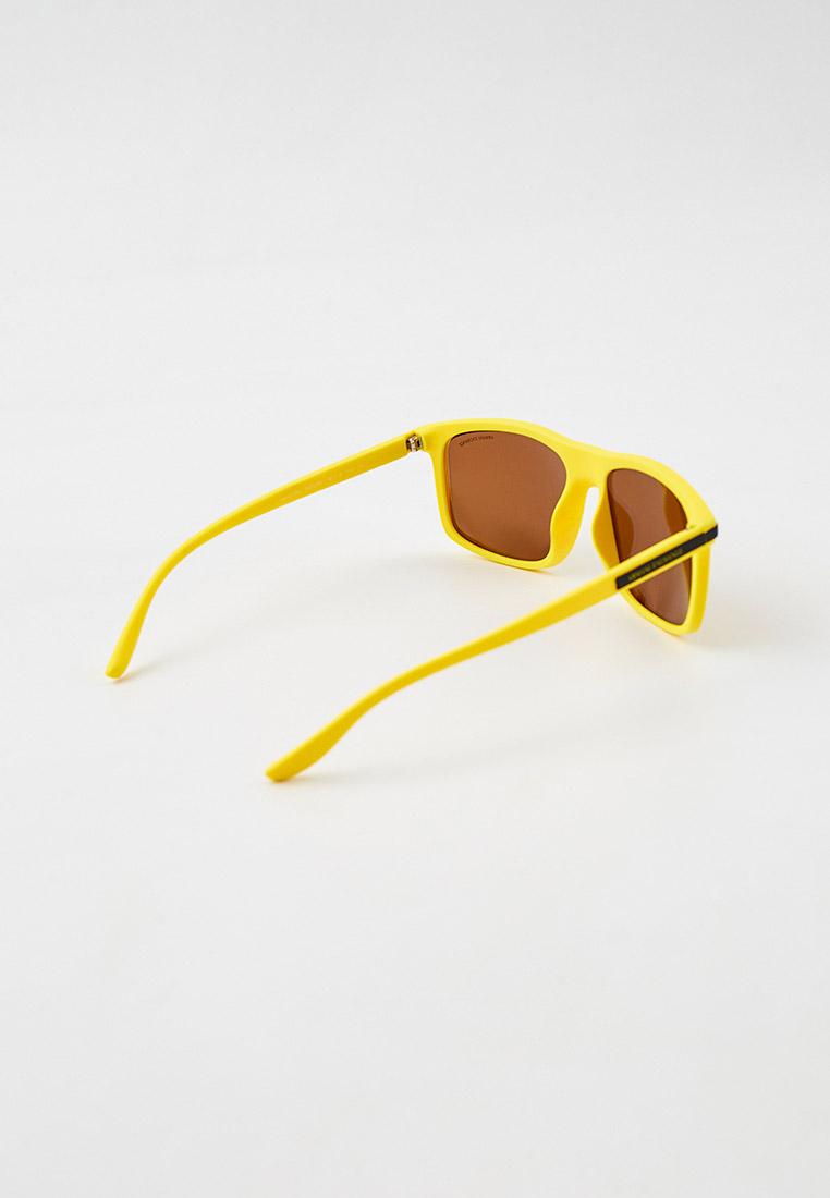 Мужские солнцезащитные очки Armani Exchange 0AX4110S: изображение 2