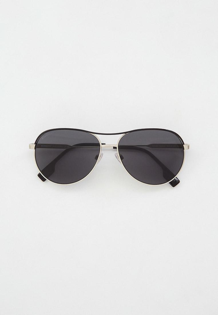 Женские солнцезащитные очки Burberry 0BE3122: изображение 1