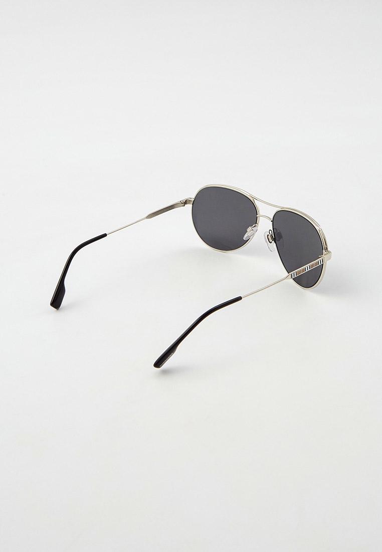 Женские солнцезащитные очки Burberry 0BE3122: изображение 2