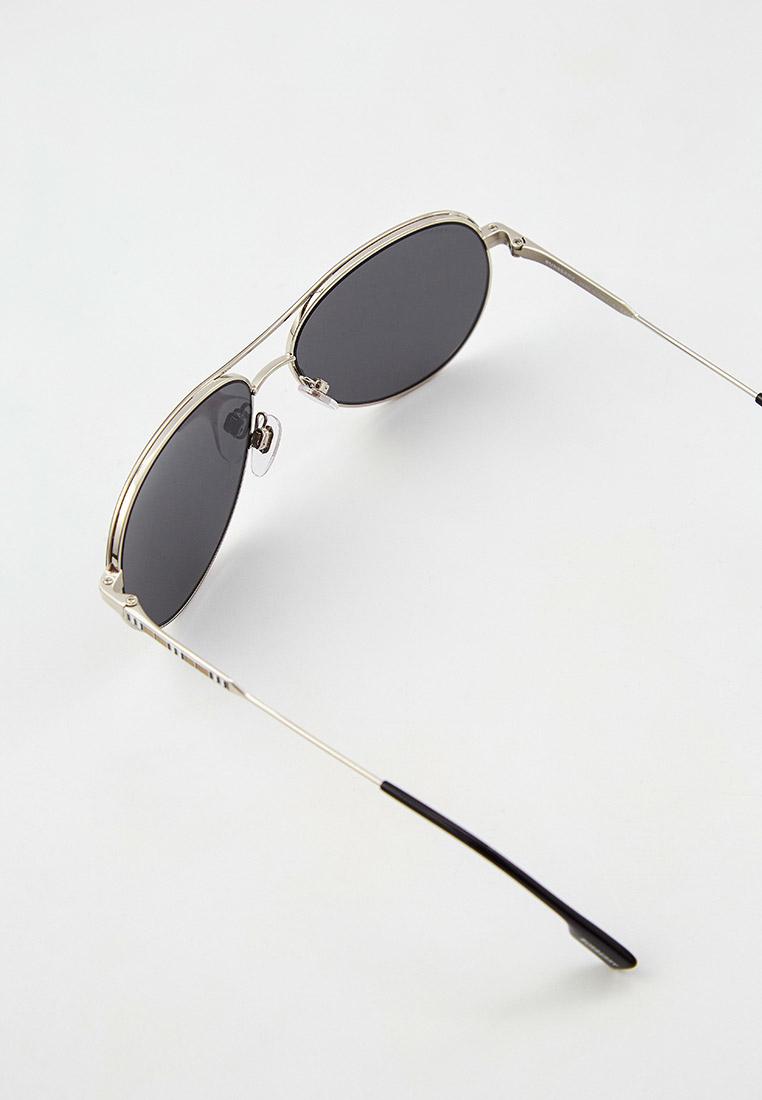 Женские солнцезащитные очки Burberry 0BE3122: изображение 3