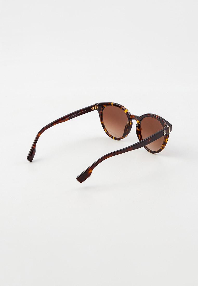 Женские солнцезащитные очки Burberry 0BE4326: изображение 2