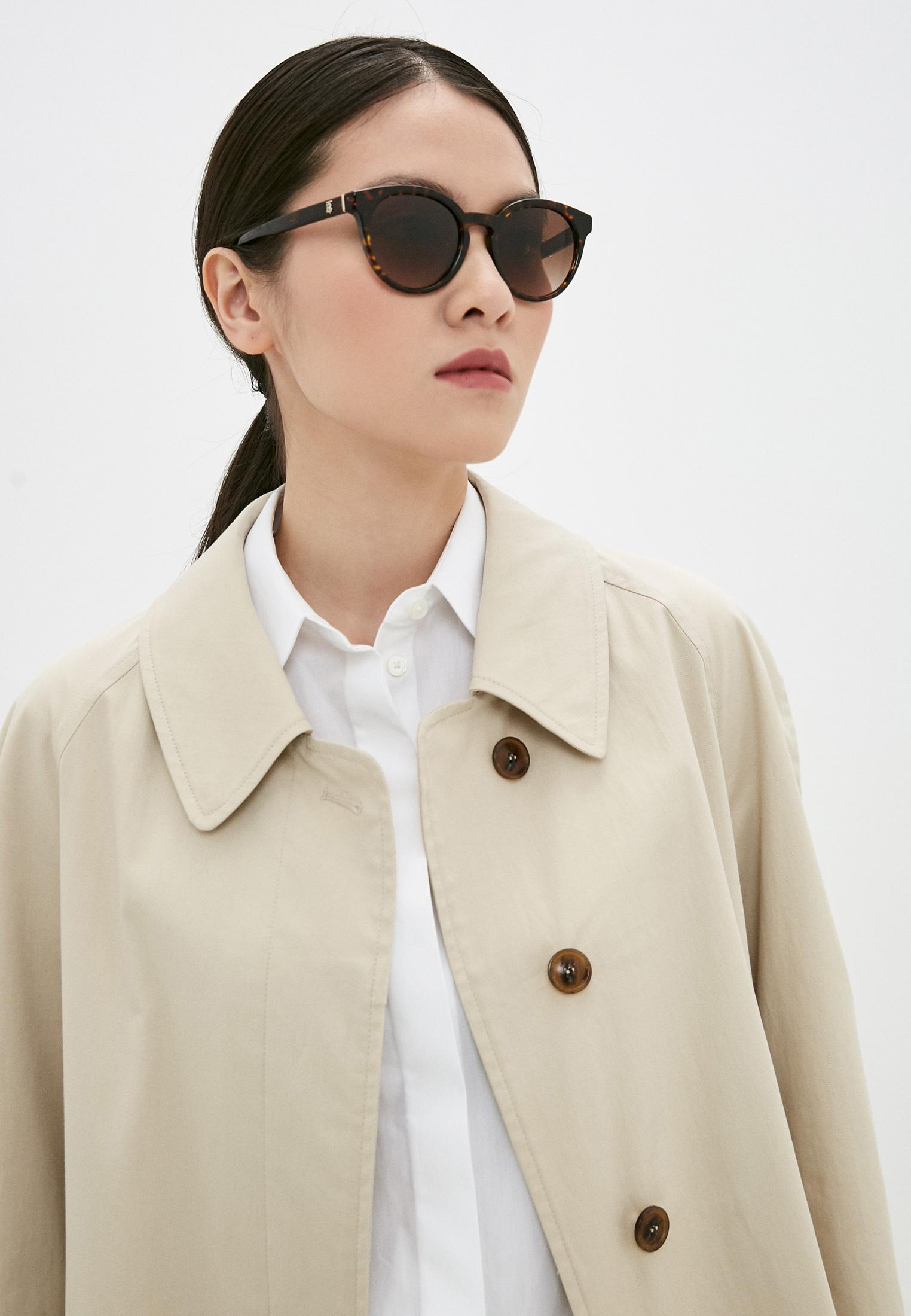 Женские солнцезащитные очки Burberry 0BE4326: изображение 6
