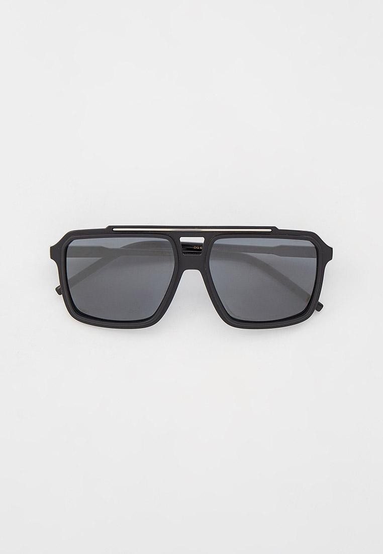 Мужские солнцезащитные очки Dolce&Gabbana 0DG6147