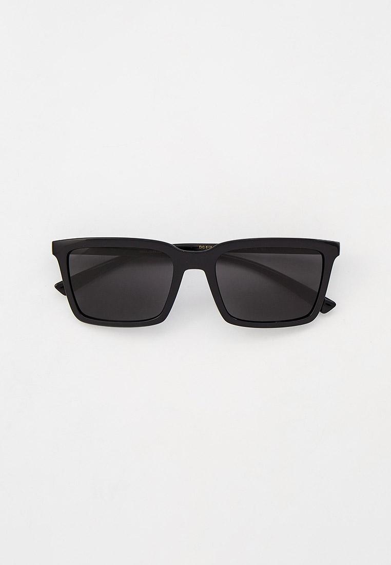 Мужские солнцезащитные очки Dolce&Gabbana 0DG6151