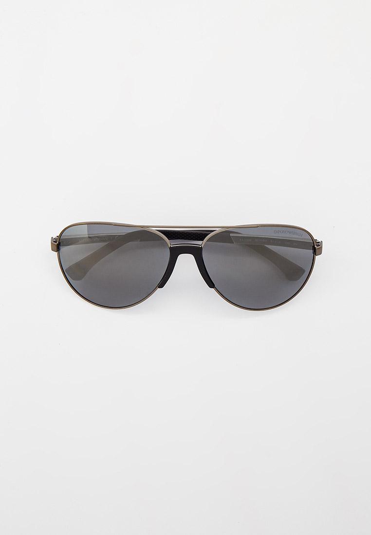 Мужские солнцезащитные очки Emporio Armani 0EA2059