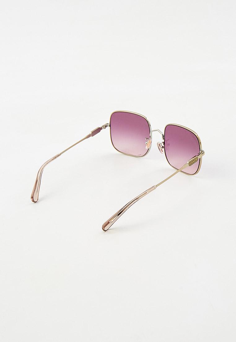 Женские солнцезащитные очки Coach 0HC7120: изображение 2