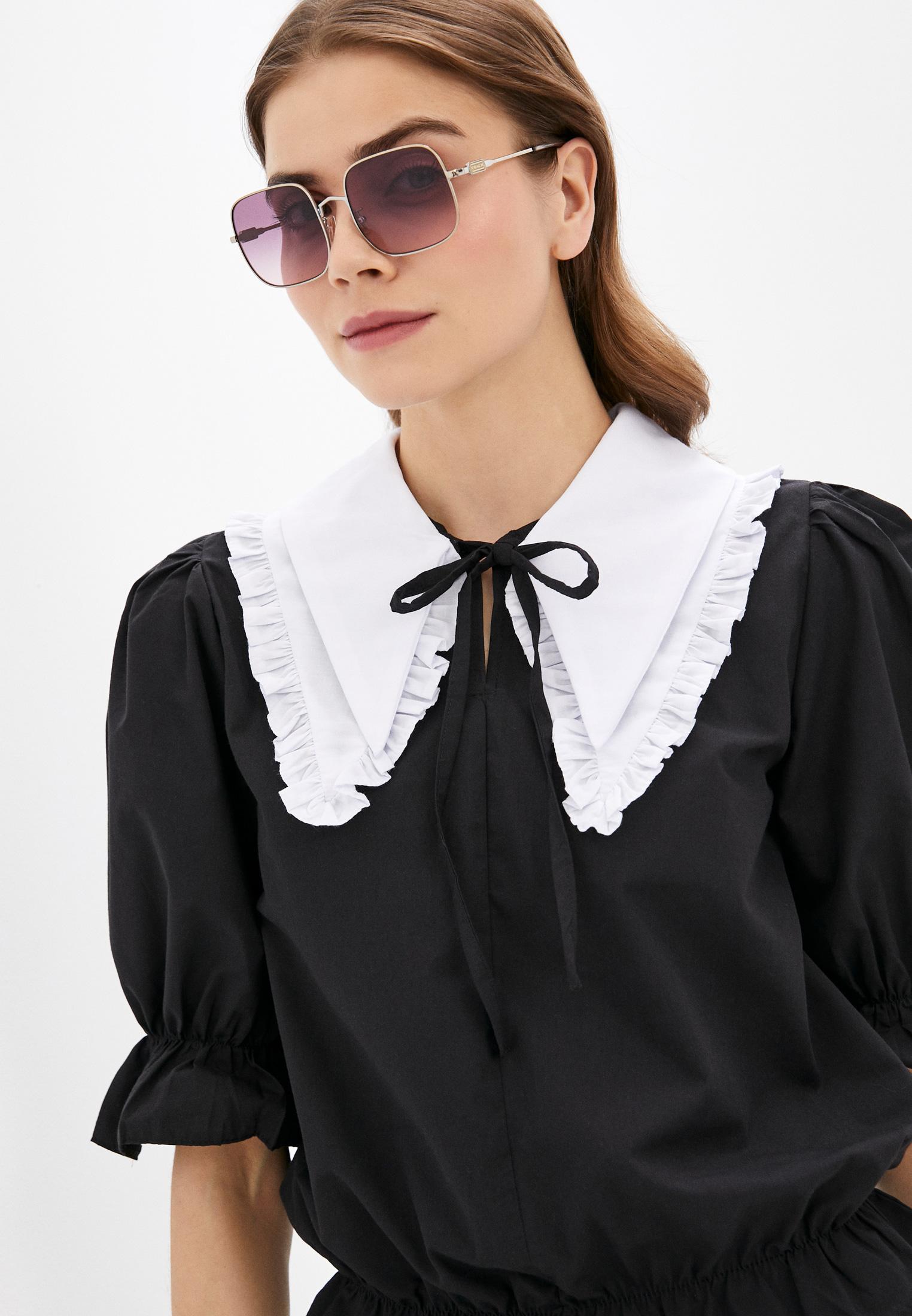 Женские солнцезащитные очки Coach 0HC7120: изображение 6