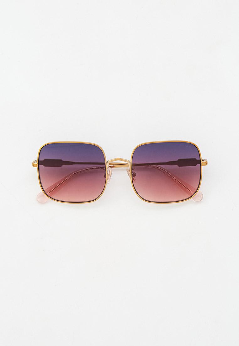 Женские солнцезащитные очки Coach Очки солнцезащитные Coach