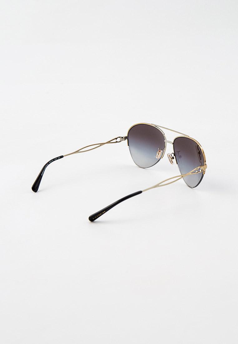Женские солнцезащитные очки Coach 0HC7124: изображение 2