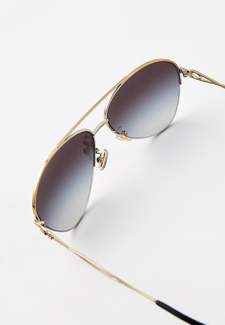 Женские солнцезащитные очки Coach 0HC7124: изображение 3