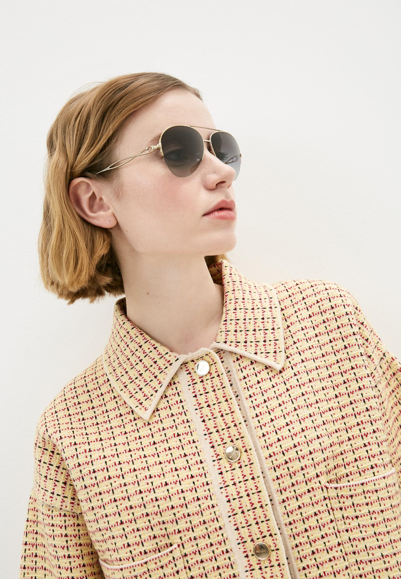 Женские солнцезащитные очки Coach 0HC7124: изображение 6