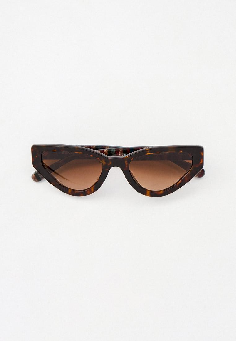 Женские солнцезащитные очки Coach 0HC8319