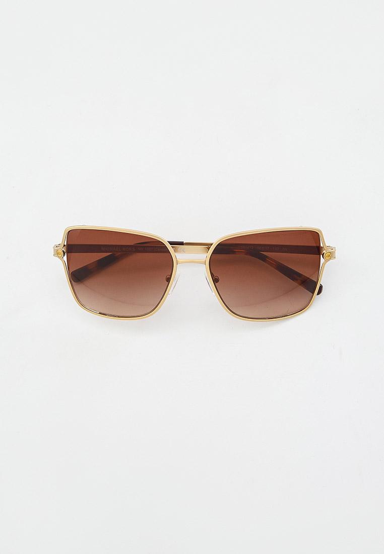Женские солнцезащитные очки Michael Kors 0MK1087