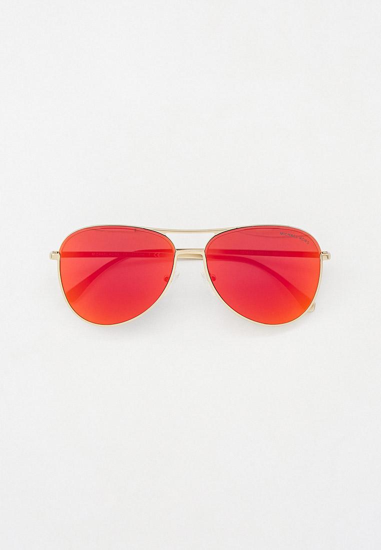 Женские солнцезащитные очки Michael Kors 0MK1089