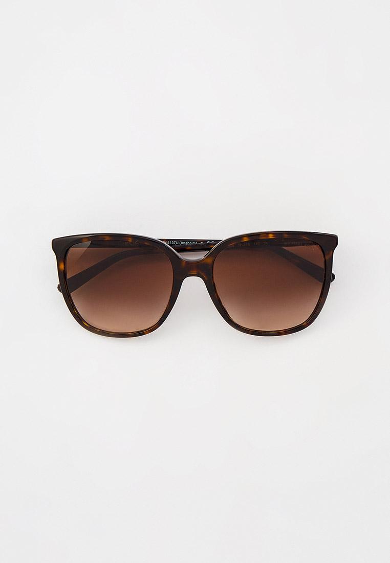 Женские солнцезащитные очки Michael Kors 0MK2137U