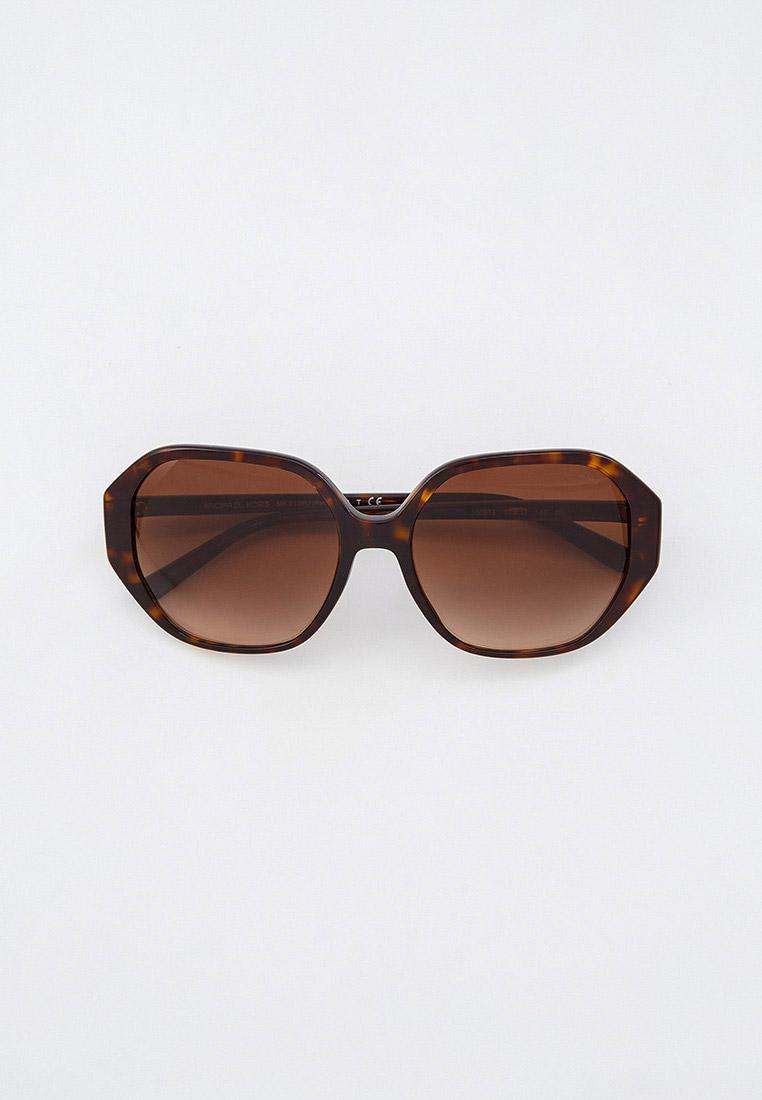 Женские солнцезащитные очки Michael Kors 0MK2138U