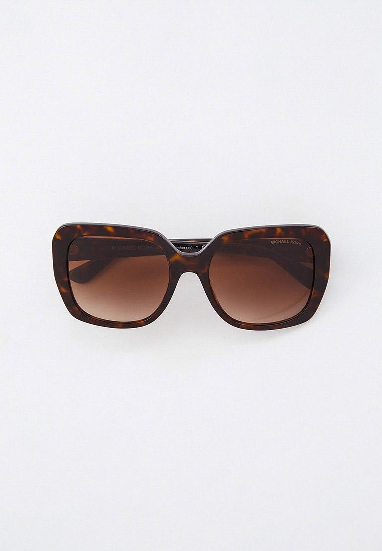 Женские солнцезащитные очки Michael Kors 0MK2140