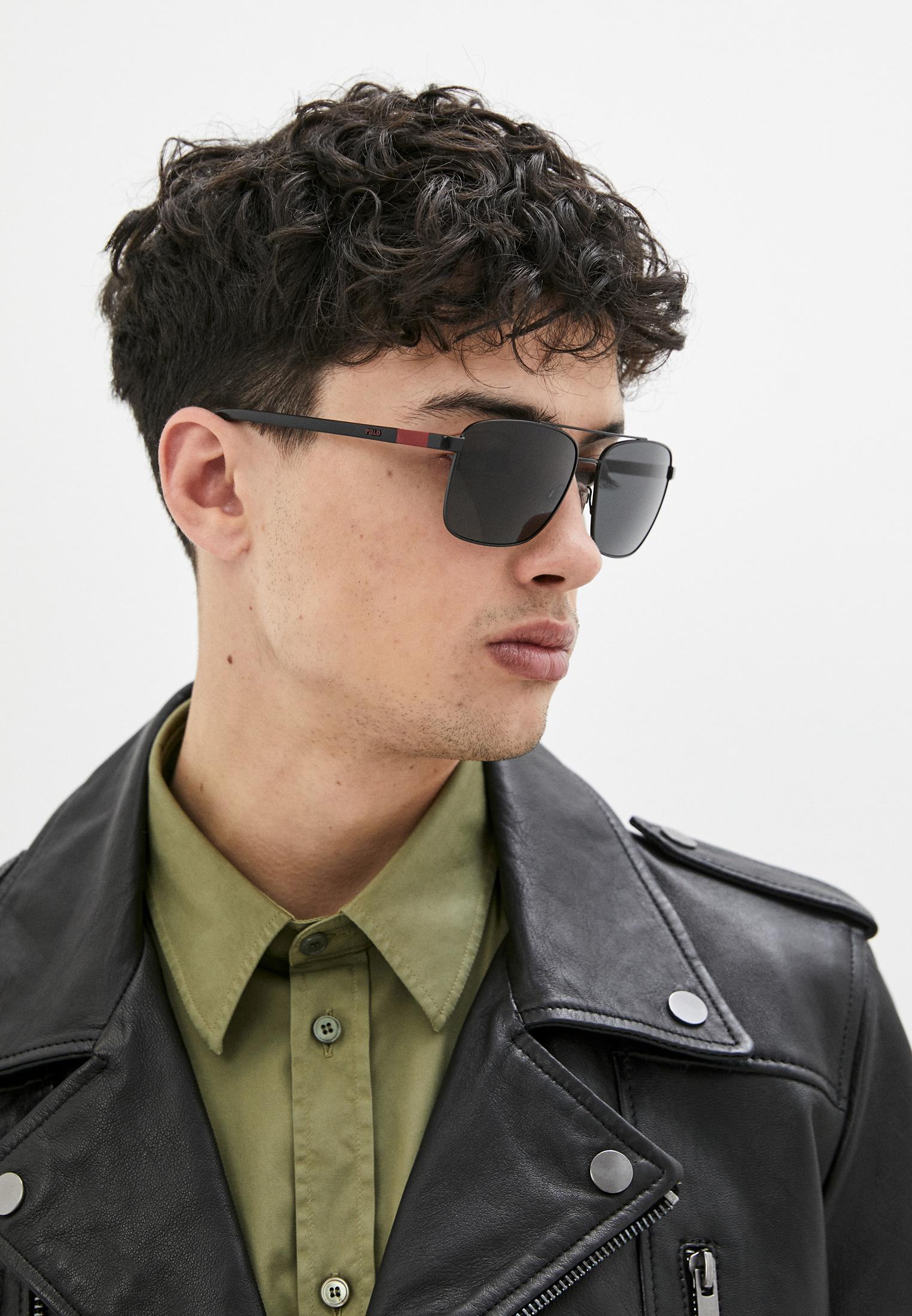 Мужские солнцезащитные очки Polo Ralph Lauren (Поло Ральф Лорен) 0PH3137