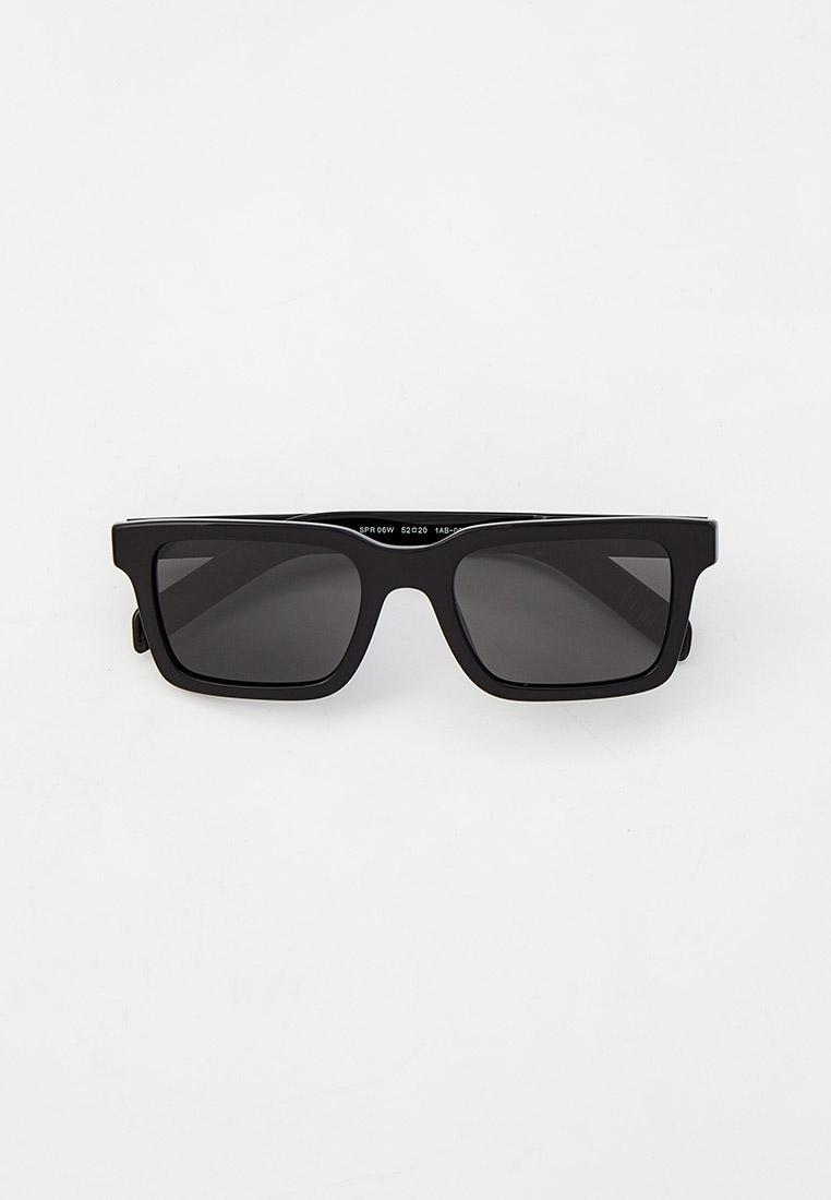 Мужские солнцезащитные очки Prada (Прада) 0PR 06WS
