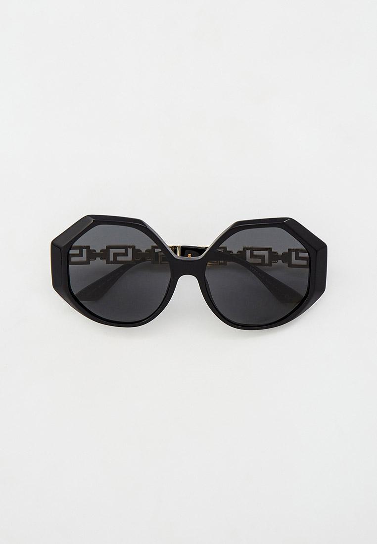 Женские солнцезащитные очки Versace 0VE4395