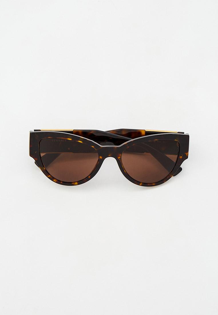 Женские солнцезащитные очки Versace 0VE4398