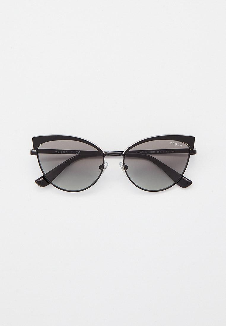Женские солнцезащитные очки Vogue® Eyewear 0VO4188S