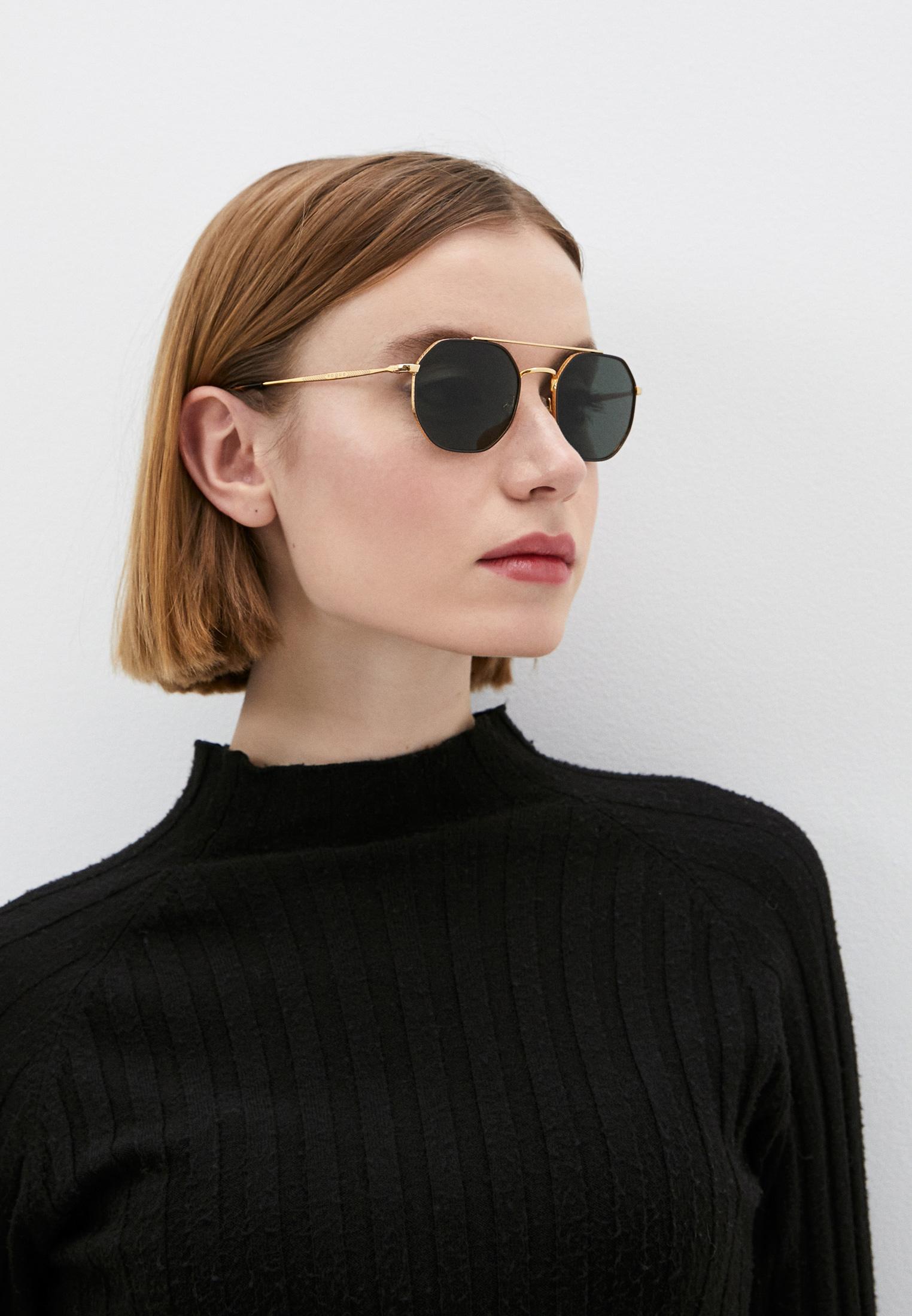 Женские солнцезащитные очки Vogue® Eyewear 0VO4193S