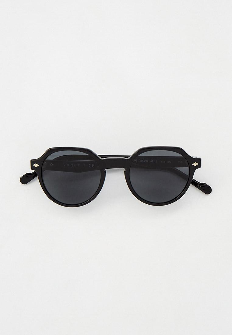 Мужские солнцезащитные очки Vogue® Eyewear 0VO5370S