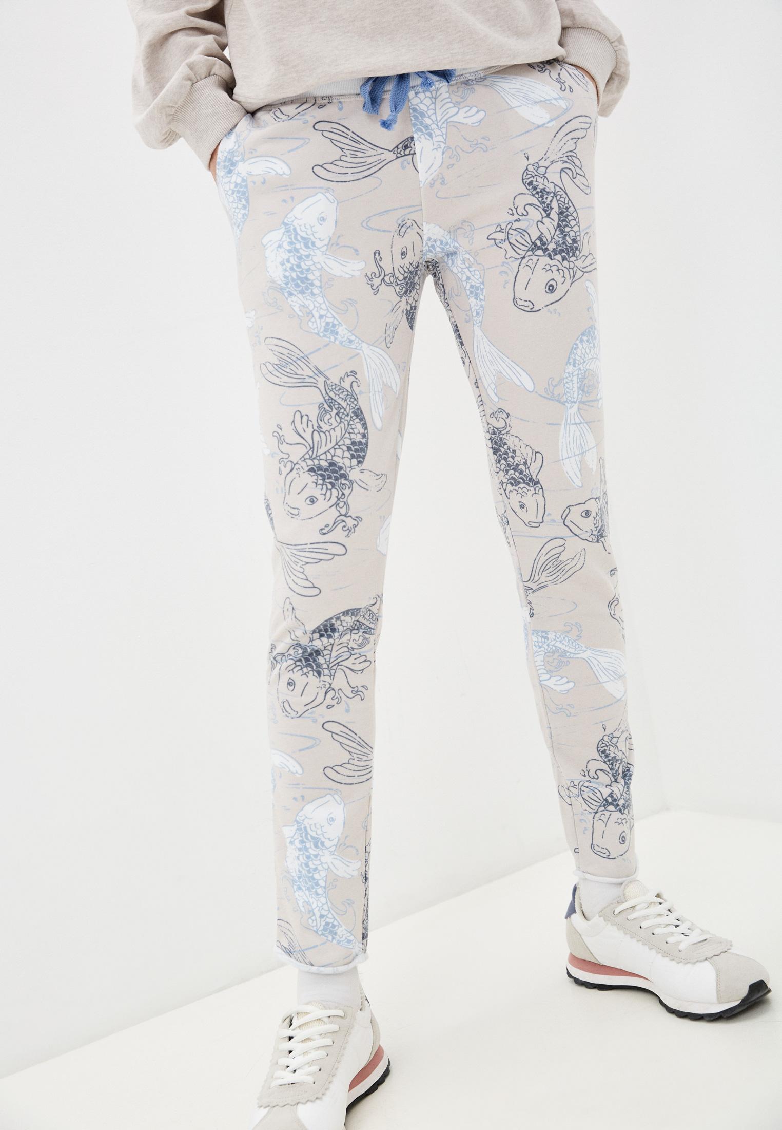 Женские спортивные брюки Juvia 830 15 188